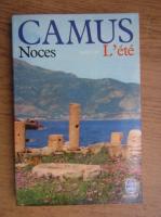 Anticariat: Albert Camus - Noces suivi de L'ete