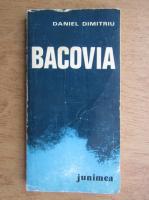 Anticariat: Daniel Dimitriu - Bacovia