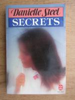 Anticariat: Danielle Steel - Secrets
