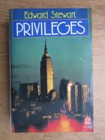 Anticariat: Edward Stewart - Privileges