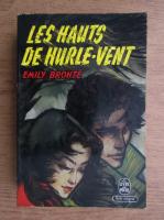Anticariat: Emily Bronte - Les hauts de hurle-vent