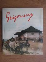 George Oprescu - Nicolae Grigorescu (album)