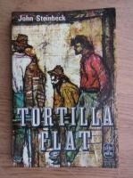 Anticariat: John Steinbeck - Tortilla flat