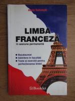 Laura Schmoll - Limba franceza in sesiune permanenta