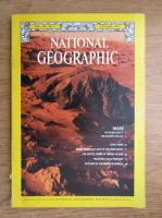 National Geographic. Vol. 151, Nr. 1, Ianuarie 1977