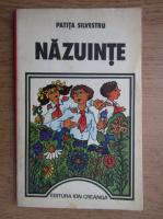 Anticariat: Patita Silvestru - Nazuinte