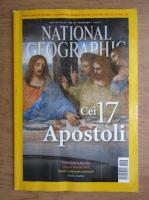 Anticariat: Revista National Geographic, nr. 107, martie 2012