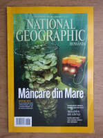 Anticariat: Revista National Geographic, nr. 134, iunie 2014