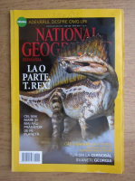 Revista National Geographic, nr. 138, octombrie 2014
