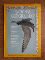 Revista National Geographic, vol. 144, nr. 2, August 1973