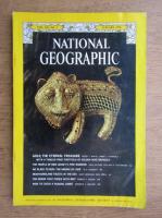Revista National Geographic, vol. 145, nr. 1, Ianuarie 1974