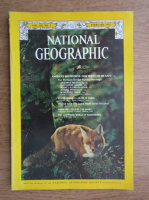 Revista National Geographic, vol. 145, nr. 2, Februarie 1974