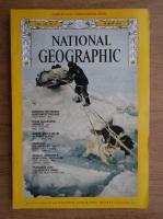 Revista National Geographic, vol. 145, nr. 3, Martie 1974