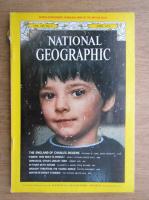 Revista National Geographic, vol. 145, nr. 4, Aprilie 1974