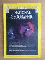 Revista National Geographic, vol. 145, nr. 5, Mai 1974