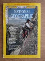 Revista National Geographic, vol. 145, nr. 6, Iunie 1974