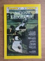 Revista National Geographic, vol. 146, nr. 1, Iulie 1974