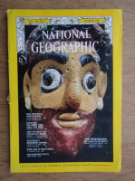Revista National Geographic, vol. 146, nr. 2, August 1974