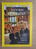Revista National Geographic, vol. 146, nr. 4, Octombrie 1974