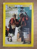Revista National Geographic, vol. 146, nr. 5, noiembrie 1974