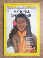 Revista National Geographic, vol. 146, nr. 6, decembrie 1974