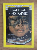 Revista National Geographic, vol. 147, nr. 2, Februarie 1975
