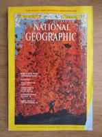 Revista National Geographic, vol. 147, nr. 3, Martie 1975