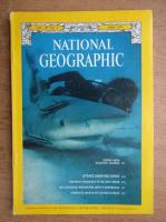 Revista National Geographic, vol. 147, nr. 4, aprilie 1975