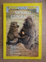 Revista National Geographic, vol. 147, nr. 5, mai 1975