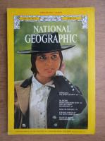 Revista National Geographic, vol. 147, nr. 6, iunie 1975