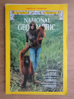 Revista National Geographic, vol. 148, nr. 4, Octombrie 1975