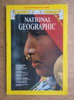 Revista National Geographic, vol. 148, nr. 5, Noiembrie 1975