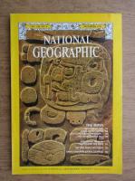 Revista National Geographic, vol. 148, nr. 6, Decembrie 1975