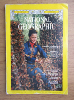 Revista National Geographic, vol. 150, nr. 2, august 1976
