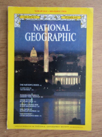 Revista National Geographic, vol. 150, nr. 4, Octombrie 1976