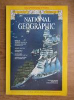 Revista National Geographic, vol. 150, nr. 6, decembrie 1976