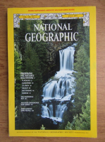Revista National Geographic, vol. 152, nr. 1, iulie 1977