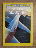 Revista National Geographic, vol. 152, nr. 2, august 1977