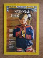 Revista National Geographic, vol. 152, nr. 3, septembrie 1977