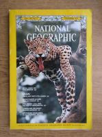 Revista National Geographic, vol. 152, nr. 5, noiembrie 1977