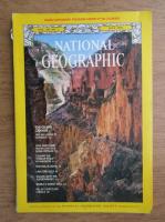 Revista National Geographic, vol. 154, nr. 1, iulie 1978