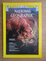 Revista National Geographic, vol. 154, nr. 2, august 1978
