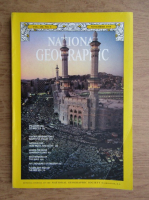 Anticariat: Revista National Geographic, vol. 154, nr. 5, Noiembrie 1978