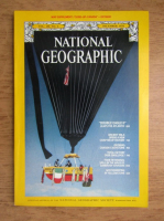 Revista National Geographic, vol. 154, nr. 6, december 1978