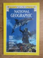 Revista National Geographic, vol. 155, nr. 4, april 1979