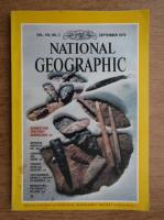 Revista National Geographic, vol. 156, nr. 3, Septembrie 1979