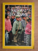 Revista National Geographic, vol. 156, nr. 4, Octombrie 1979