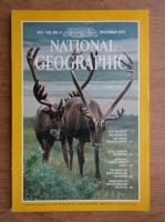 Revista National Geographic, vol. 156, nr. 6, Decembrie 1979