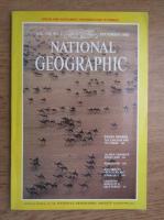 Revista National Geographic, vol. 158, nr. 3, septembrie 1980