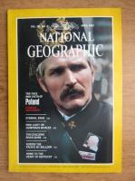 Revista National Geographic, vol. 161, nr. 4, aprilie 1982
